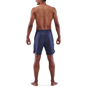 Skins Series-3 X-Fit Shorts Men, blauw